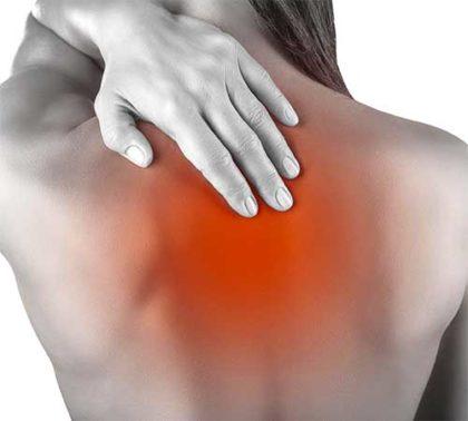 Боль в спине после постгерпетической невралгии