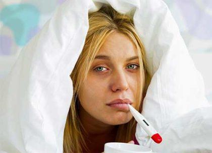 Цитомегаловирус у женщины